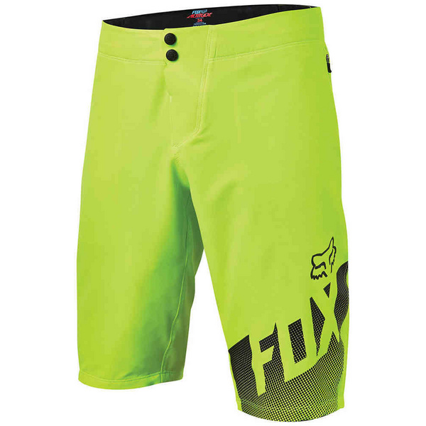Fox Altitude Short [Flo Ylw] 36