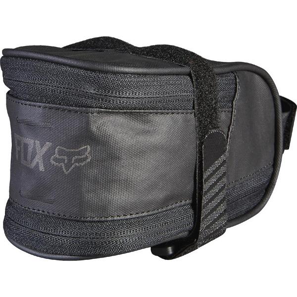 Large Seat Bag [Blk]