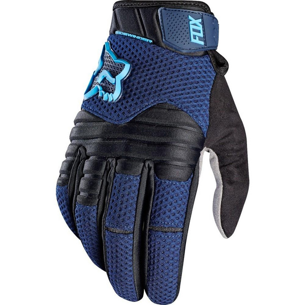 Fox Sidewinder Polar Glove [Nvy] Small