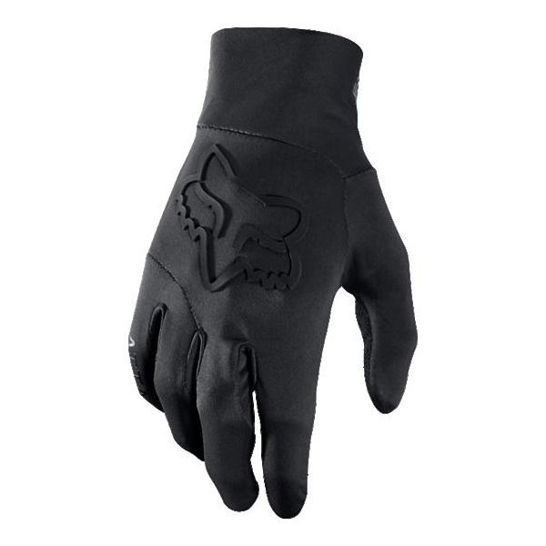 Fox Attack Water Glove [BLK] M
