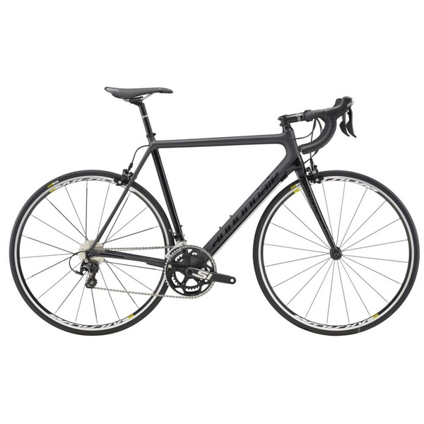 Cannondale Super 6 EVO Carbon 105
