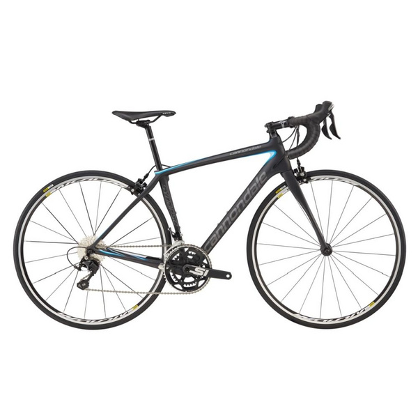 Cannondale 700 F Synapse Crb 105