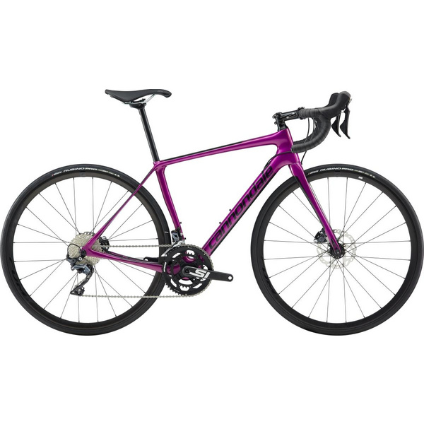 Cannondale Synapse Crb Disc Ult 2019