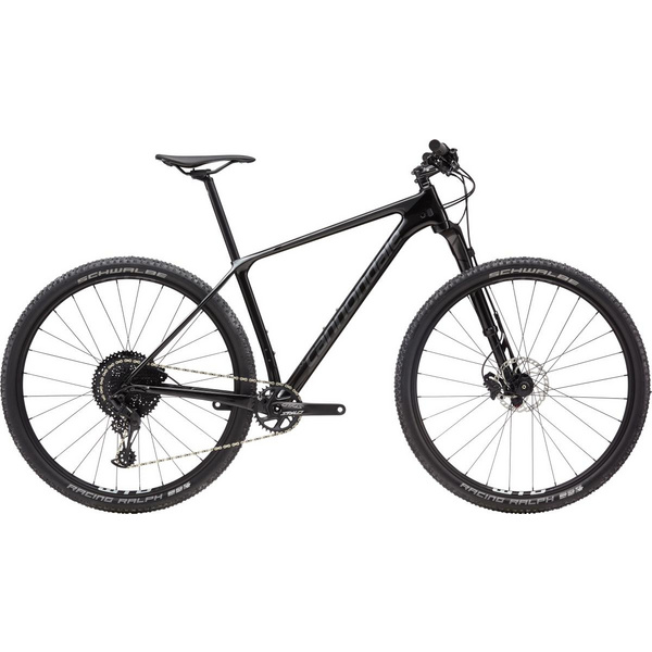 Cannondale F-Si Crb 4 2019
