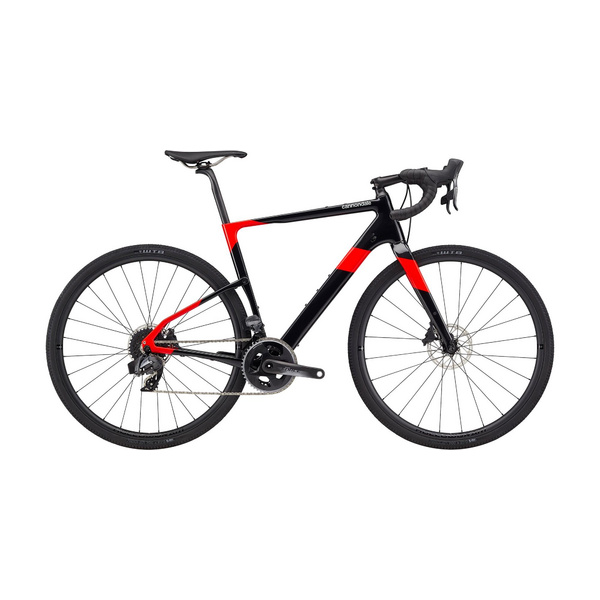 Cannondale Topstone Crb Force eTap 2020