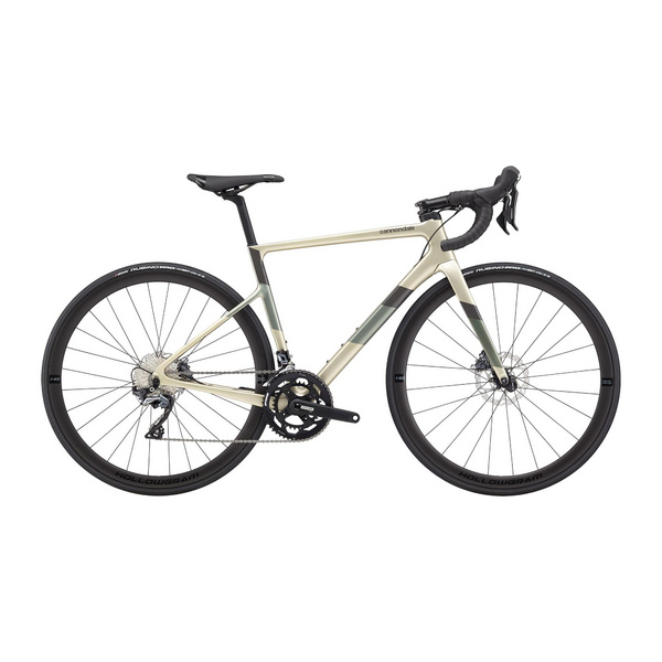 Cannondale SuperSix EVO Crb Disc Ult 2020