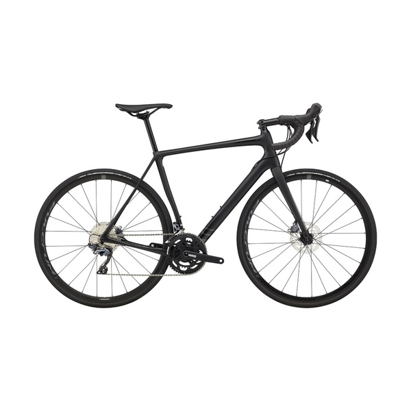 Cannondale Synapse Crb Ult 2020