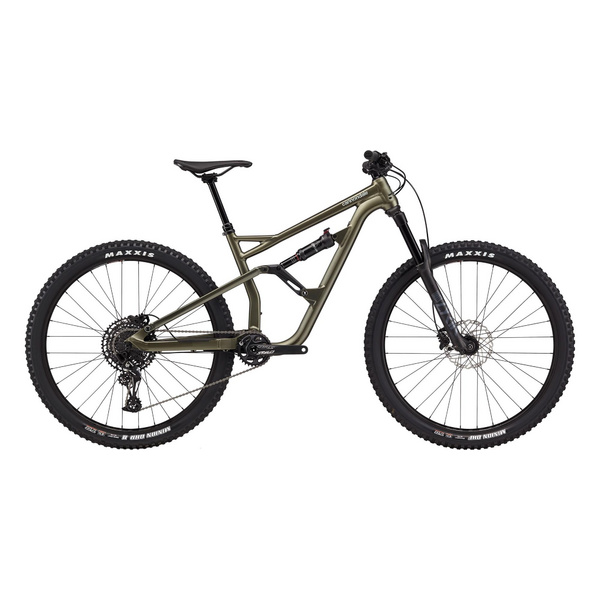 Cannondale Jekyll Al 4 2020