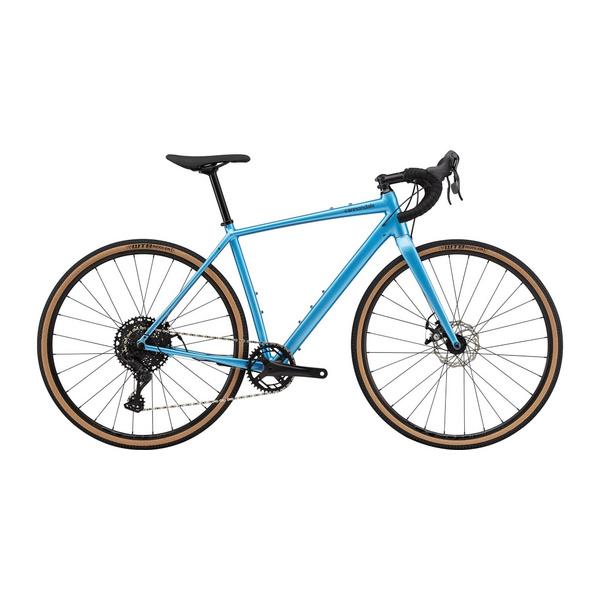 Cannondale Topstone 4 Advent X Versatile Gravel  Bike