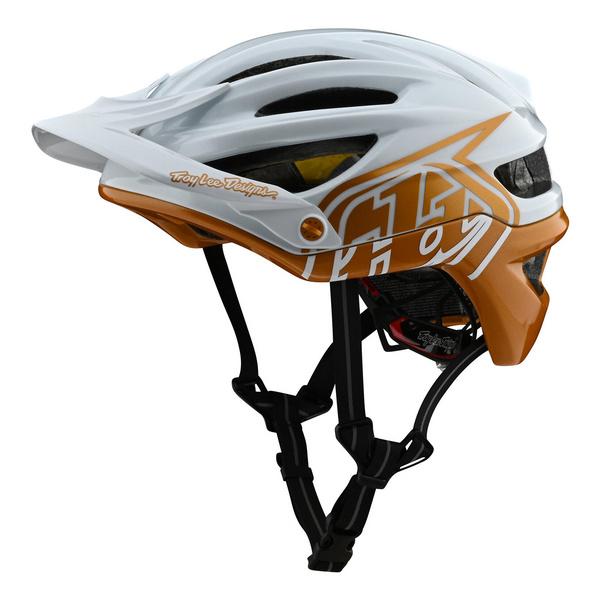 Troy Lee Designs A2 MTB Helmet - MIPS