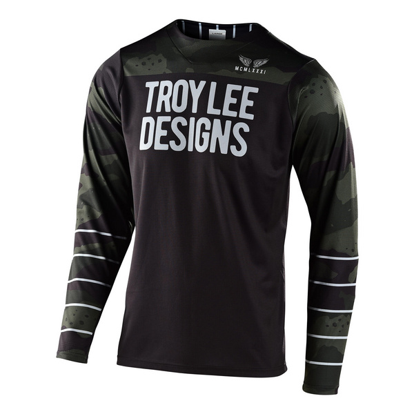 Troy Lee - Skyline Long Sleeve Jersey