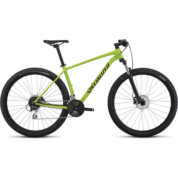 Specialized Men's Rockhopper Sport Mountain Bike