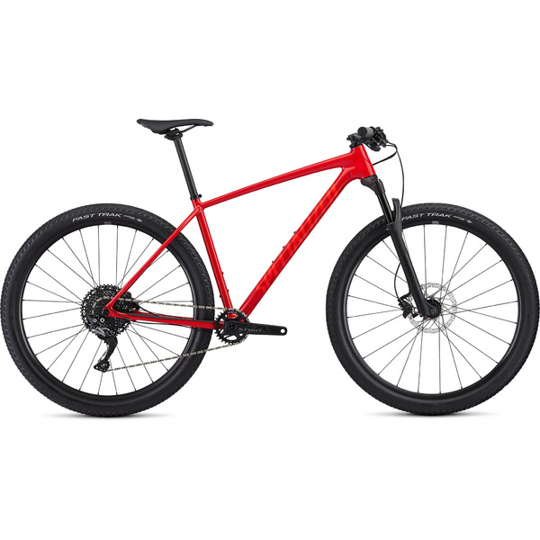 Specialized Men's Chisel Comp X1