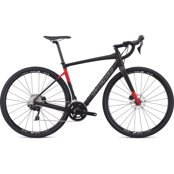 Specialized Men's Diverge Sport Gravel Bike 2019