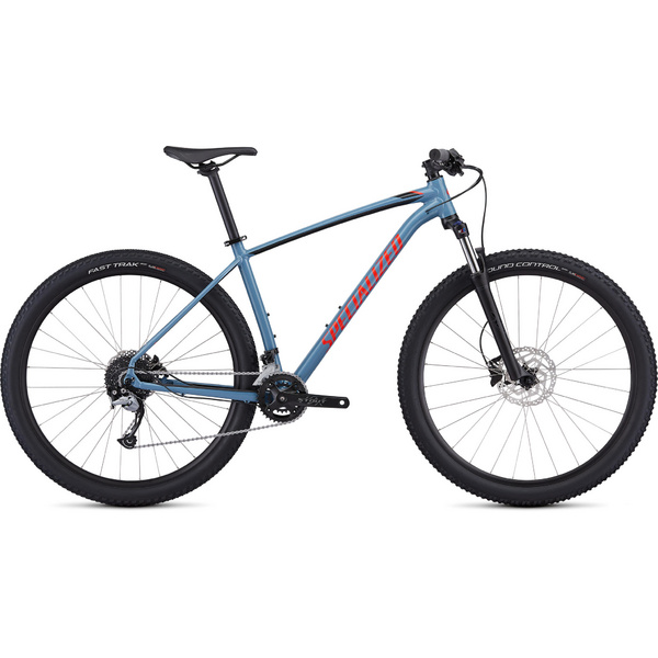 Specialized Men's Rockhopper Comp Mountain Bike