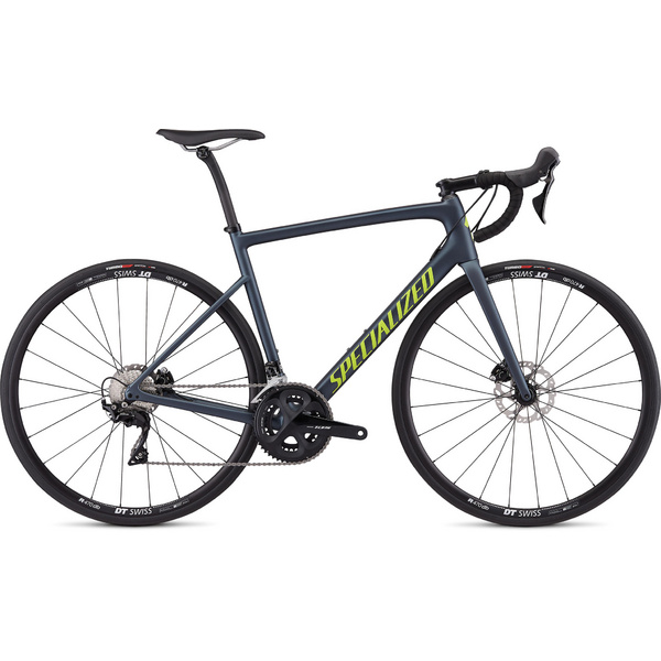 Specialized Men's Tarmac Disc Sport Road Bike