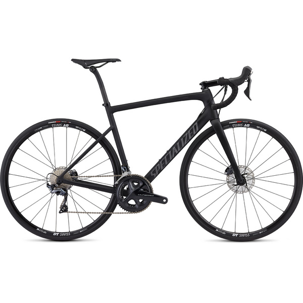 Specialized Men's Tarmac Disc Comp Road Bike