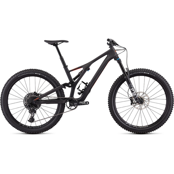 Specialized Pitch Expert 1X
