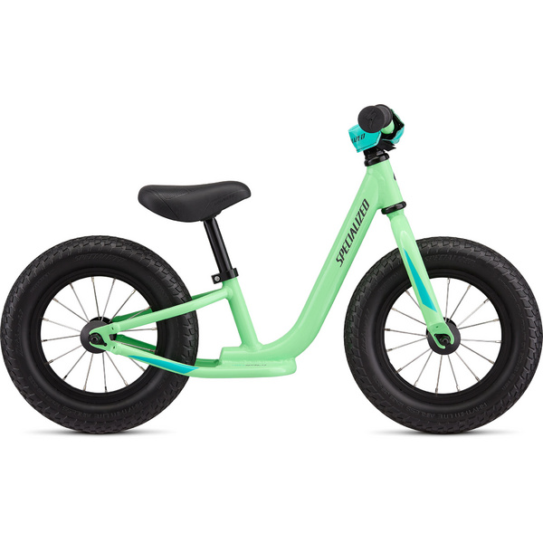 Specialized Hotwalk Balance Bike, Kiwi