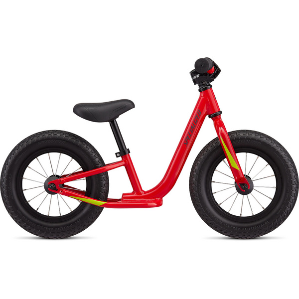 Specialized Hotwalk Kid's Bike, Red