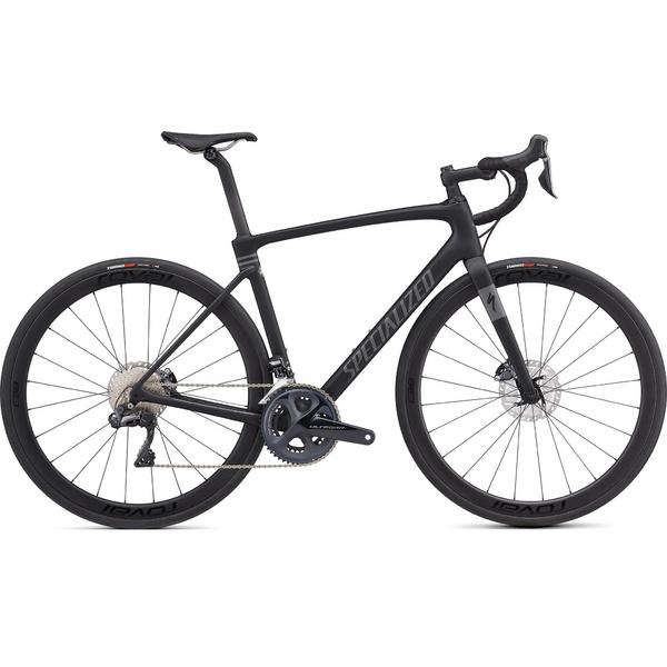 Specialized Roubaix Expert Road Bike, Satin Black