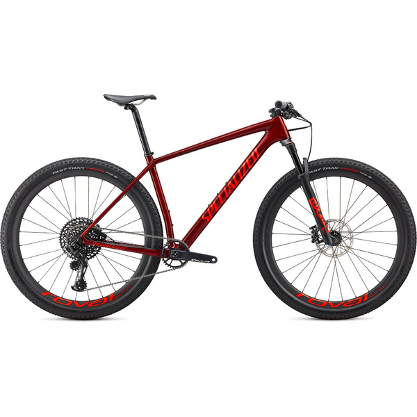 Specialized Epic Hardtail Expert Mountain Bike