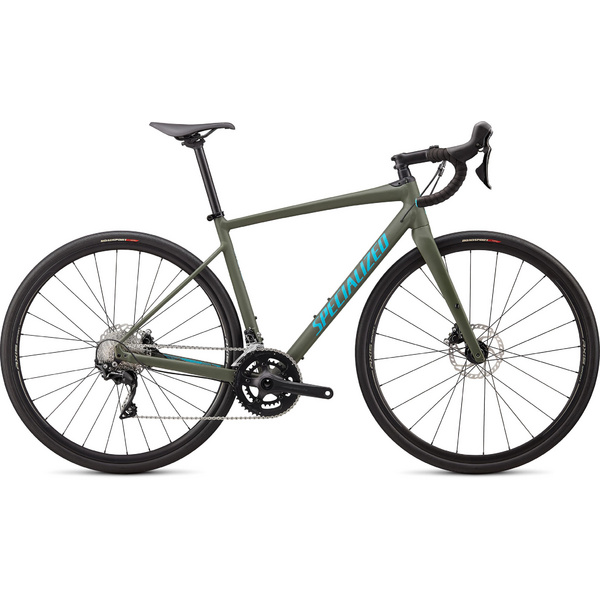 Specialized Diverge Comp E5 Gravel Bike