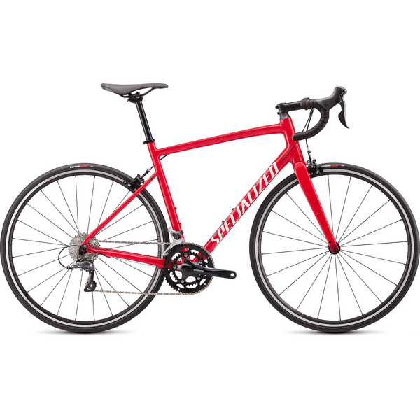 Specialized Allez Road Bike Red / White