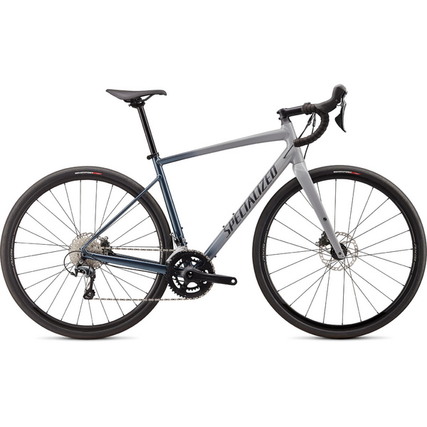 Specialized Diverge Elite E5 Gravel Bike, Grey