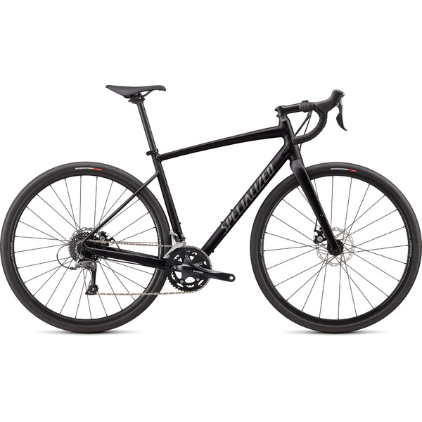 Specialized Diverge E5 Gravel Bike, Black