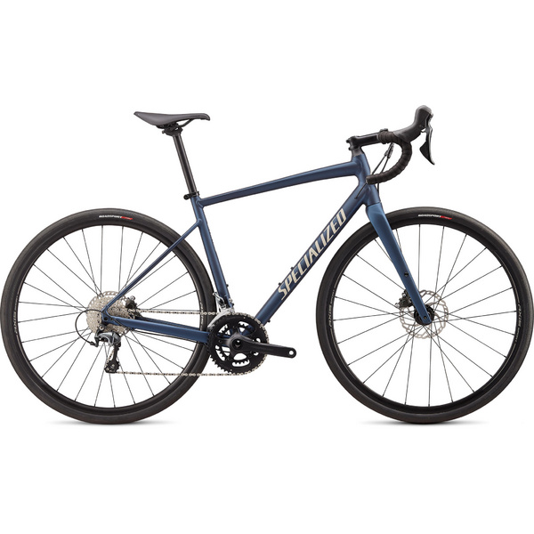 Specialized Diverge Elite E5 Gravel Bike, Navy