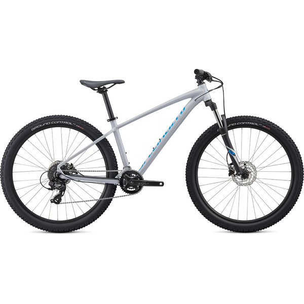 Specialized Pitch 27.5 Mountain Bike, Grey / Blue