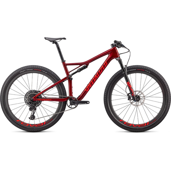Specialized Epic Expert Carbon Mountain Bike