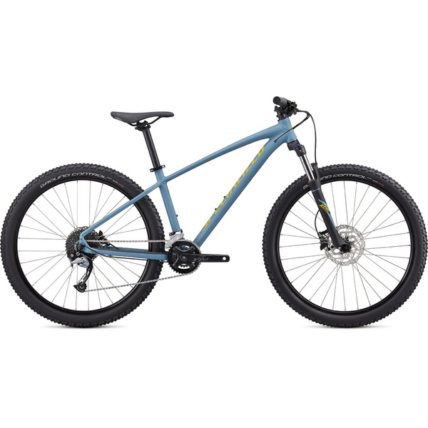 Specialized Pitch Comp 2X Mountain Bike, Grey