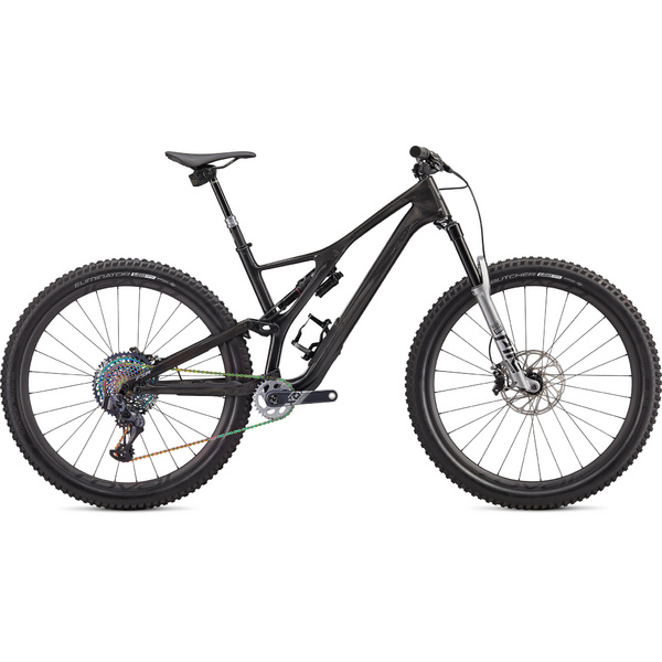 Specialized S-Works Stumpjumper SRAM AXS 29