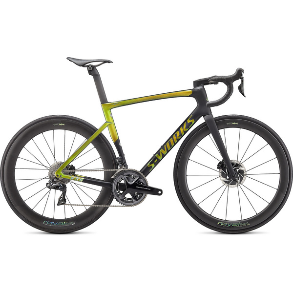 S-Works Tarmac SL7 - Sagan Collection