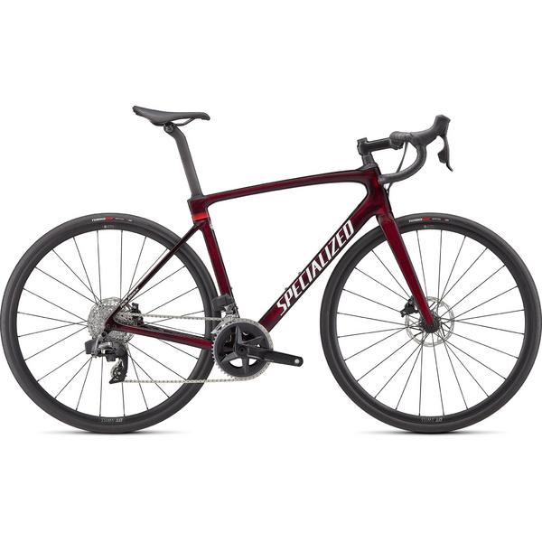 Roubaix Comp - SRAM Rival eTap AXS