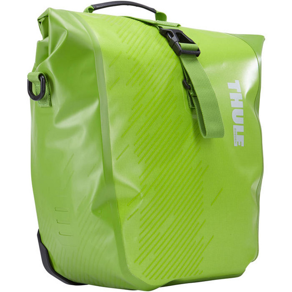 Pack'n Pedal Shield panniers